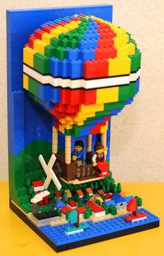 LEGO Ballon