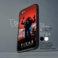 buzz lightyears at pixar concert Iphone 6 note for 6 Plus Iphone 4, Iphone Cases, Buzz Lightyear, New Product, Pixar, Notes, Messages, Concert, Handmade