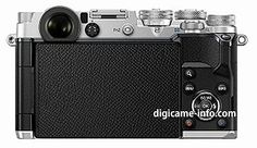 New Leaked Photos Show the Silver Olympus PEN-F From All Sides