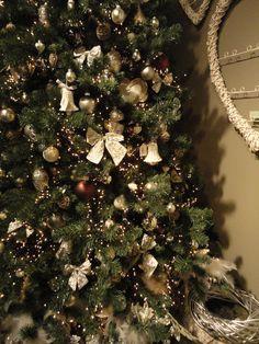 Landelijk & romantisch Kerst