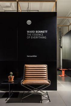 Ward Bennett: The Essence of Everything