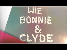 Sarah Connor & Henning Wehland - Bonnie & Clyde (Lyric Video) - YouTube