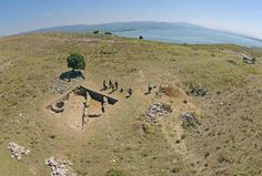 Four times larger than Troy, Bronze Age site to be unearthed in Manisa