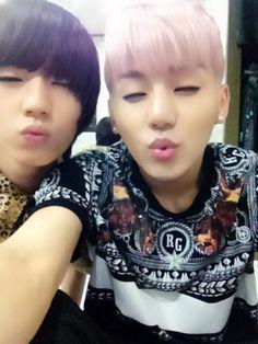 MYNAME /  Chaejin & Insoo