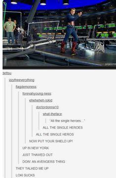 Avengers Memes, Marvel Jokes, Marvel Funny, Marvel Dc Comics, Marvel Avengers, Fun Comics, Marvel Universe, Bucky, It's Over Now