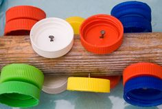bottle caps, music for kids, music stick, play idea, musical instruments, bottles, bottl cap, kids music, music instrument
