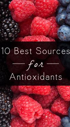 Healthy Food Options, Healthy Habits, Healthy Recipes, Healthy Choices, High Antioxidant Foods, Antioxidant Smoothie, Foods High In Antioxidants, Eat A Peach, Benefits Of Organic Food