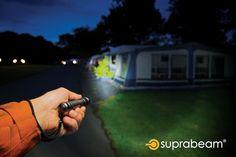 Professional flashlights and headlamps Outdoor Pictures, Camper, Night, Truck Camper, Camper Van, Campers, Mobile Homes, Recreational Vehicle, Caravan