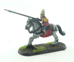 Painting Horses for Warhammer Part 2: Grey | Tabletop Standard