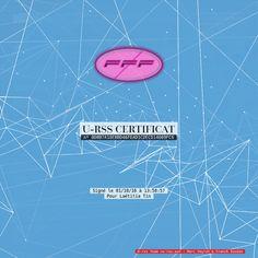 FFF_Certification Laëtitia Tin : 01 octobre 2016.