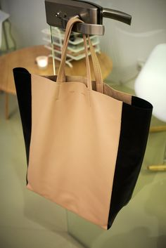 celine black and white bag - Handbags on Pinterest | Leather Tote Bags, Celine and Tote Bags
