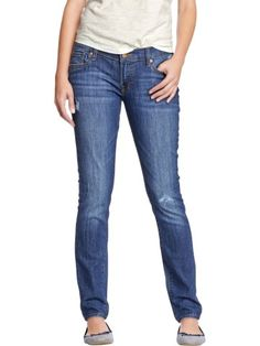Women's The Diva Distressed Skinny Jeans | Old Navy