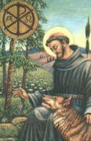 Caffè Letterari: San Francesco d'Assisi: aforisma e il Cantico dell...
