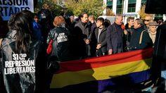 """Pablo Iglesias ante el juicio a Verstrynge: """"Patriotismo no es ir a un besamanos es defender los derechos civiles"""""""