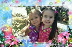 My grand daughters Faith and Kaitlyn Cute Kids, Daughters, Faith, Religion, Daughter
