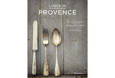 Lunch in Provence on OneKingsLane.com