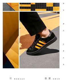 7a2eb19962927 PORTER Reworks the adidas Originals Campus for Latest Collaboration