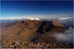 Kerry Mountains. by Krzysztof Szwab on 500px