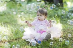 Greengate Photography Blog: Portraits - Isabella (age 1)