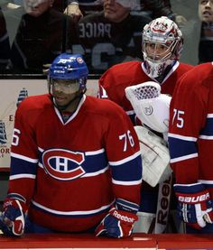 Habs players hire lawyer to make case that lockout's unlawful in Quebec because NHLPA isn't certified by Quebec Labour Board. Montreal Canadiens, Toronto Star, Toronto Maple Leafs, Hockey Players, We The People, Nhl, Sports Teams, Quebec, Famous People