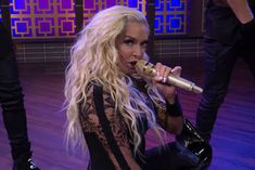 """Erika Jayne Performs Her New Single """"XXpen$ive"""" On WWHL — Watch It Here!"""
