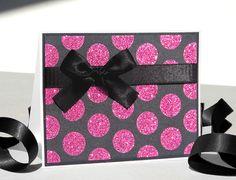 Handmade Graduation Card Gossip Girl by TheHumbleShop on Etsy.