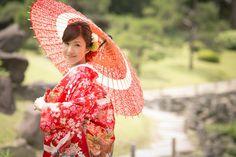@Shiba-Rikyu(旧芝離宮恩賜庭園)