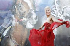 GALLERY: Vodacom Durban July fashion - What's On | Tonight | IOL.co.za