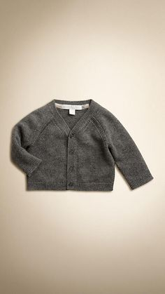 Open Stitch Detail Cashmere Cardigan | Burberry Designer Baby, Boys Wear, Cashmere Cardigan, Baby Design, Burberry, Stitch, Detail, Sweaters, How To Wear