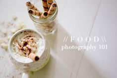 Some Food Photography Tips  |  sitwithusblog.com