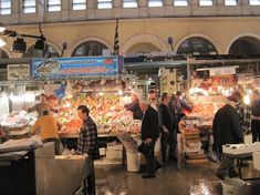 Book your tickets online for Central Market, Athens: See 211 reviews, articles, and 220 photos of Central Market, ranked No.42 on TripAdvisor among 292 attractions in Athens.