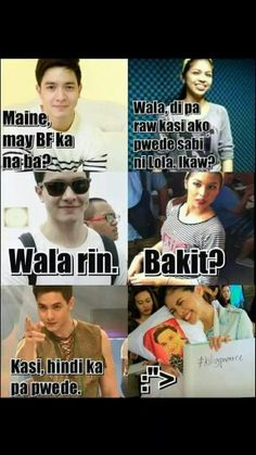 aldub meme Pick Up Line Jokes, Pick Up Lines, Maine Mendoza, Alden Richards, Philippines Culture, I Love You, My Love, Fantastic Baby, Happy Thoughts