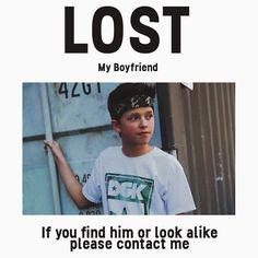 Lost Boyfriend: Jacob Sartorius (White Version)