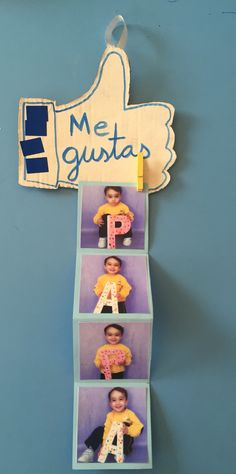 "Regalo día del padre ""Me gustas papá"" Happy Fathers Day Cards, Fathers Day Crafts, Mother's Day Activities, Infant Activities, Kids Crafts, Diy And Crafts, Daddy Day, Mother And Father, Diy For Kids"