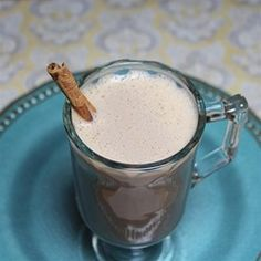 Healthy Hot Cocoa - Allrecipes.com