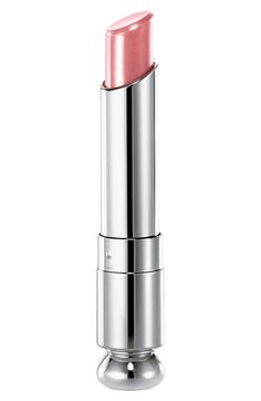 The perfect neutral for fair, pink skintones. I gave my old one to my Mom (who usually never ventures out of her comfort zone with lipstick) and she fell in love with it too - Dior 'Addict' Lipstick Rose Deshabille 260