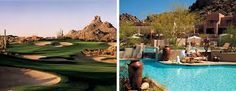 4 Seasons Resort #Scottsdale