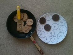 pancake abc game