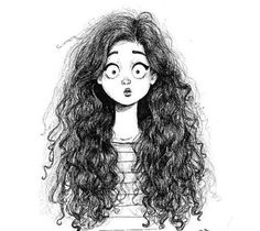 Cassandra Comics my hair after using too much dry shampoo C-Cassandra C Cassandra, Cassandra Calin, Pencil Art Drawings, Art Drawings Sketches, Cartoon Drawings, Cartoon Art, Cute Drawings, Character Drawing, Character Design