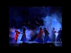 Rebecca-A Manderley-ház asszonya-musical - YouTube