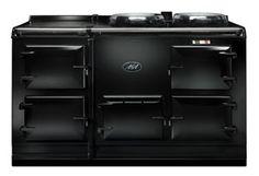 een droom oven....
