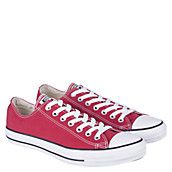 Liane's pick: red converse CT OX