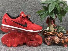 san francisco bdb56 70469 Nike Air Max 2018 KPU Men shoes Red Black only  72 for free shipping  Whatsapp 8613328373859