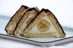 Fantastické zákusky z BB keksov - pečené aj nepečené, Recepty   Tortyodmamy.sk Oreos, Banana Bread, Ale, Cheesecake, Desserts, Food, Lasagne, Tailgate Desserts, Meal