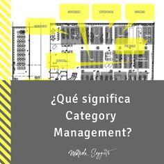 Todo sobre #categorymanagement en mi nueva nota. Link en la imagen contratación para consultoría a info@marcelaseggiaro.com Retail Design, Visual Merchandising, Marketing Digital, Layout Design, Management, Branding, Concept, Display, Pop Up