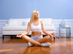 3 Ways To Cultivate An At-Home Yoga Practice