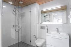 Myydään Kerrostalo 3 huonetta - Helsinki Keskusta Alvar Aallon katu 5 - Etuovi.com 9505115 Helsinki, Bathtub, Bathroom, Decoration, Standing Bath, Washroom, Decor, Bathtubs, Bath Tube