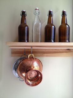 A Small Shelf Project