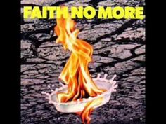 Faith No More - The Real Thing - [Full Album]