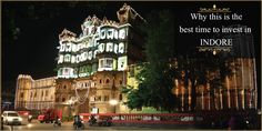 Why this is the best time to invest in Indore? http://ssinfinitus.com/why-this-is-the-best-time-to-invest…/
